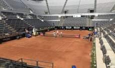 بطولة روما: سينر يفوز رغم عودة  تسيتسيباس