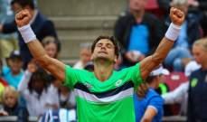 بطولة أكابولكو للتنس: فيرير يهزم روبليف