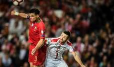 تصفيات كأس أوروبا 2020: انسحاب بيبي من تشكيلة البرتغال لمواجهتي صربيا وليتوانيا