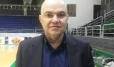 ابو شقرا : مبروك للختيار والمناكفات تضيف لكرة السلة لكن ضمن حدود