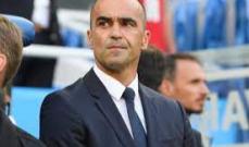 روبرتو مارتينيز: سنحقق الفوز على التشيك بدعم جماهيرنا