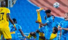 الكشف عن اجمل 3 اهداف بالجولة 22 من الدوري السعودي