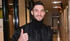 رسميًا: بوليتانو ينضم إلى نابولي