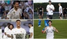 هذه هي واجبات ريال مدريد من اجل العودة امام السيتي