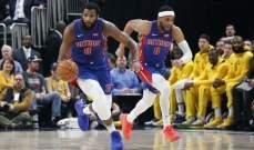 NBA: باكس يهزم نتس وخسارة جديدة لبولز
