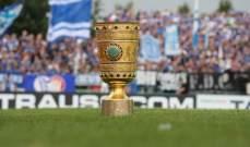 كأس المانيا: تاهل هوفنهايم وخروج فرايبورغ