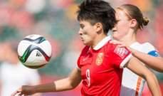 احتدام النقاش في الصين حول منتخب كرة القدم للرجال