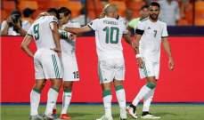 خاص: أداء محرز فاجأ نيجيريا والجزائريين ونقل بلاده إلى النهائي