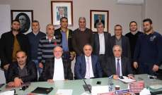 نوادي المتحد، بيروت وهوبس طالبت اتحاد السلة للاستقالة !