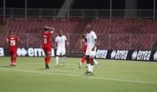 الدوري السعودي: الشباب يتخطى الوحدة بثلاثية