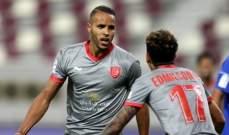 المغربي يوسف العربي مطلوب في الدوري التركي