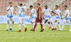 الدوري القطري: ام صلال يحقق فوزا صعبا على الوكرة