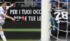 الدوري الايطالي: فوز هزيل لتورينو في معقل كالياري