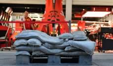 جائزة اليابان الكبرى: سوزوكا تتحضر للإعصار وسط مخاوف الفرق من عدم اقامة السباق