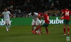 ودية المغرب والأرجنتين تحطم الأرقام القياسية في عدد المتابعين والمداخيل
