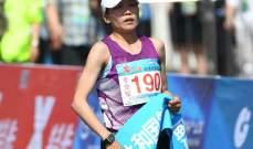 عقوبات جنائية للرياضيين الصينيين بسبب المنشطات