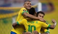 تصفيات اميركا الجنوبية:  بداية قوية للبرازيل وكولومبيا امام بوليفيا وفنزويلا