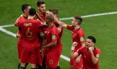البرتغال تحسم وصافة المجموعة بعد دقائق اخيرة مجنونة امام ايران