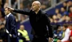 باكو يعترف بقوة برشلونة ويرفض التعليق على الامور الادارية
