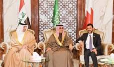 رئيس الاتحاد الاسيوي من البصرة: حان الوقت لرفع الحظر عن العراق