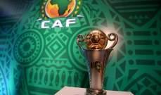 طلب رسمي من الجزائر لإستضافة نهائي دوري الأبطال والكونفدرالية