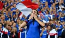 نصف نهائي كأس ديفيس : فرنسا 2 - 0 اسبانيا