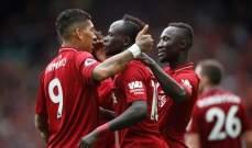 ريدناب : ليفربول بحاجة للحصول على البطولات