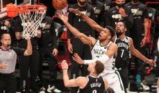 NBA: الباكس إلى نهائي المنطقة الشرقية بعد الفوز على النيتس