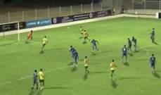 كأس محمد السادس: شبيبة الساورة يهزم اساس تيليكوم الجيبوتي