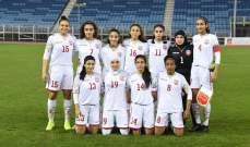 البحرين يلاقي لبنان بنهائي غرب آسيا