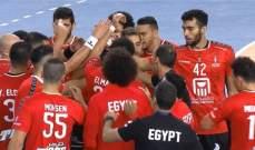 مدرب مصر: أصبحنا ضمن أعظم 8 منتخبات في العالم