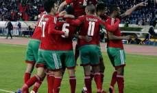 امم افريقيا للمحليين : المغرب تحرز اللقب