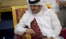 الشيخ جوعان يبارك فوز قطر على السعودية