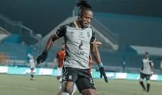 الاهلي : بواليا جاهز للمشاركة في المباريات