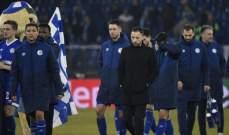 تيديسكو: التنازل عن الأهداف التي سجلناها في وقت متأخر كان مفجعًا