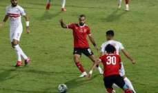 اداء جيد للحكم الجزائري في نهائي دوري أبطال أفريقيا