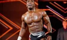 جوردن مايلز يعلن تركه WWE: ارفض العمل لعنصريين