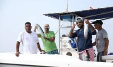 البطولة العربية لرياضة صيد الأسماك: لبنان يحتكر الألقاب والكويت الوصيفة