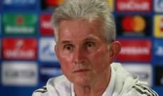 هاينكس سعيد لاتمام صفقة غوريتسكا وينتقد برشلونة وارسنال