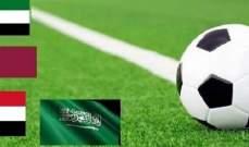 نظرة على الجولة الماضية من الدوري السعودي والدوري الاماراتي لكرة القدم