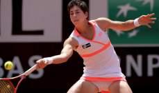 ريو 2016 : نافارو إلى الدور الثالث ضمن منافسات كرة المضرب