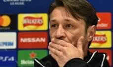 كوفاتش : مباراتنا امام ليفربول ستكون معركة حقيقية