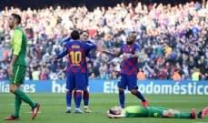 اليكم خسائر برشلونة بسبب فيروس كورونا