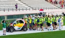 اولمبياد للمثليين يضم السعودية ومصر والامارات والجزائر!