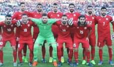 وجهان جديدان مع المنتخب اللبناني