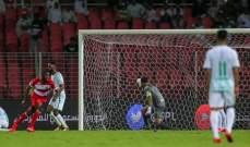 خاص: خطة كارينيو وغياب الحلول لدى غروس رجحت كفة الوحدة أمام الأهلي في قمة مباريات الدوري السعودي
