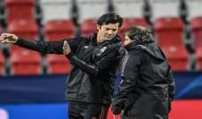 ريال مدريد يشترط على سولاري للبقاء في منصبه