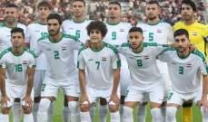 مدير منتخب العراق: من حقنا أن نحلم بحصد لقب خليجي 24