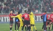 المريخ السوداني الى ربع نهائي البطولة العربية