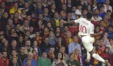 تقييم لاعبي منتخب انكلترا في مباراة اسبانيا